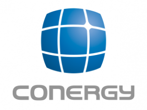 Logo Conergy