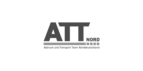 ATT Nord – Abbruch und Transport Team.
