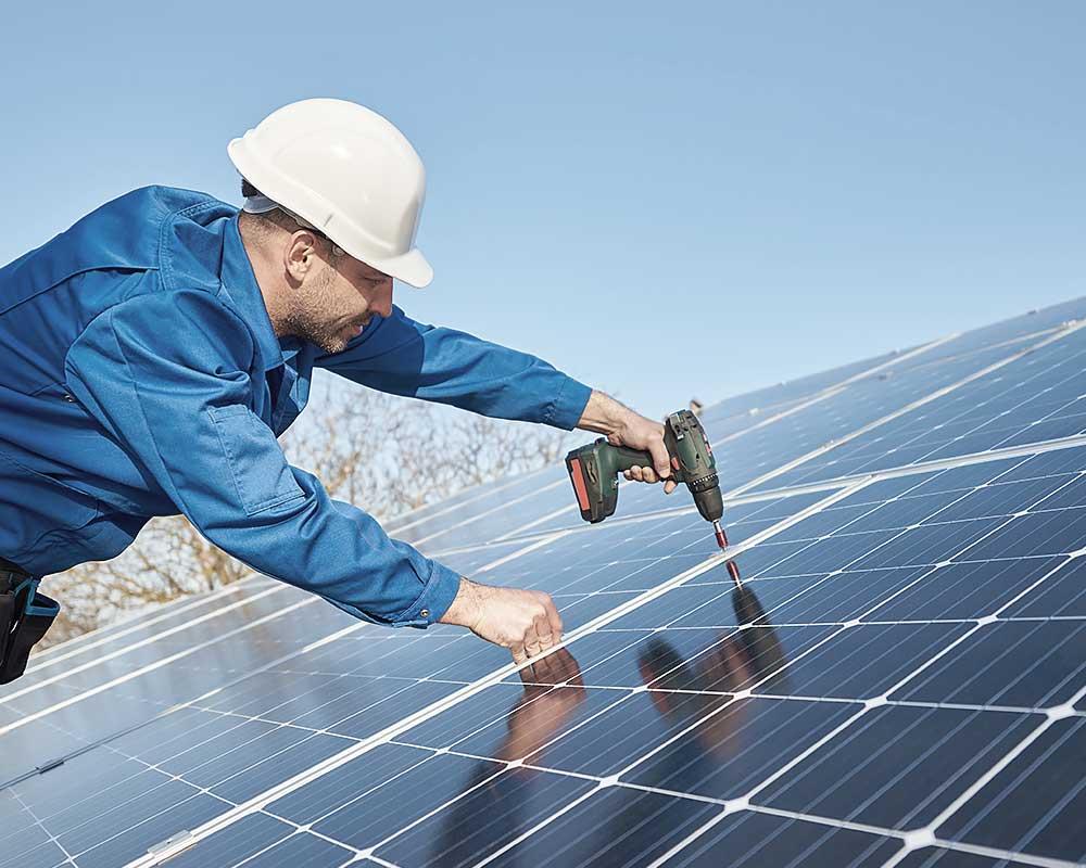 Webseiten für das Handwerk – Solateure, Photovoltaik, Erneuerbare Energien.